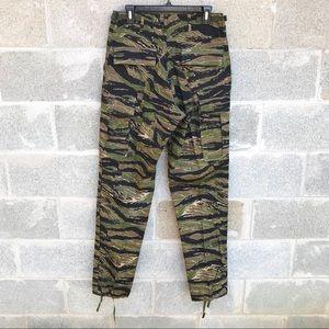 PROPPER Adjustable Fit Camo Combat Pant Sm L